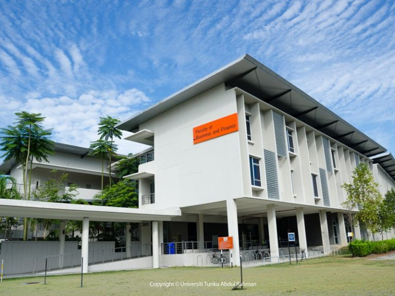 Faculty of Business and Finance