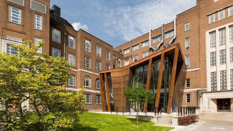 David Kier Building